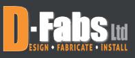 D-fabs Logo