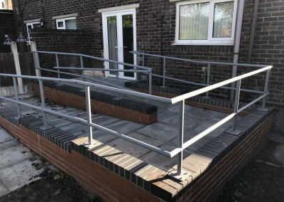 Balustrade – Project 5