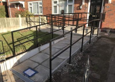 Balustrade – Project 4