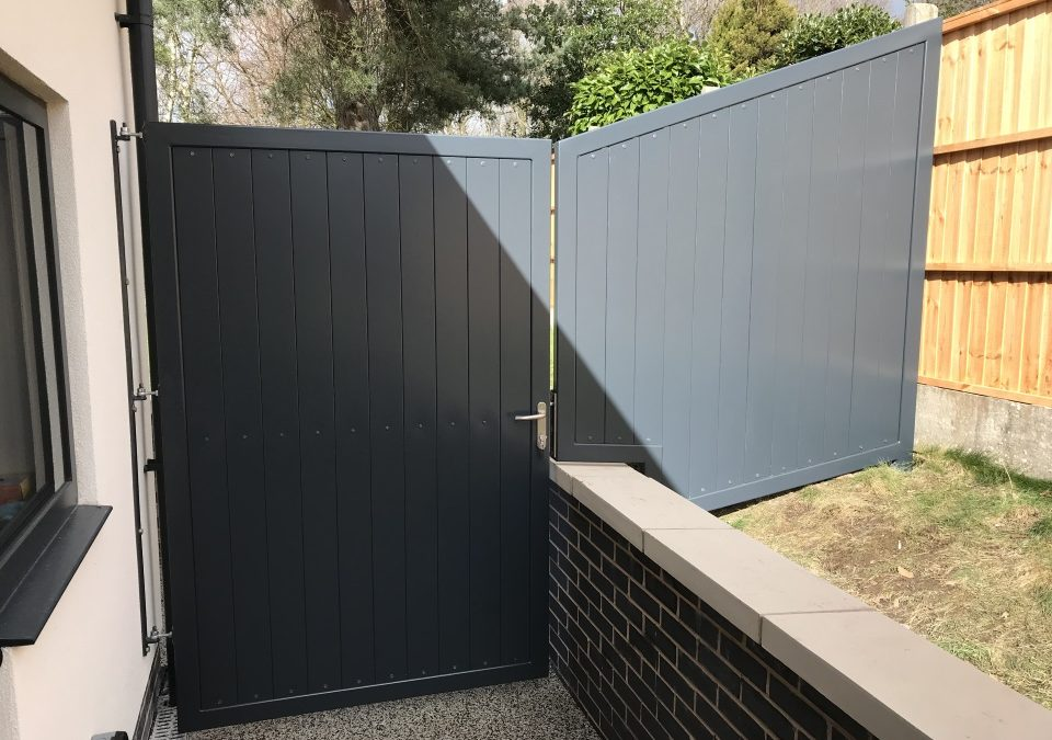 Gates – Project 4