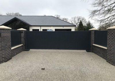 Gates – Project 5
