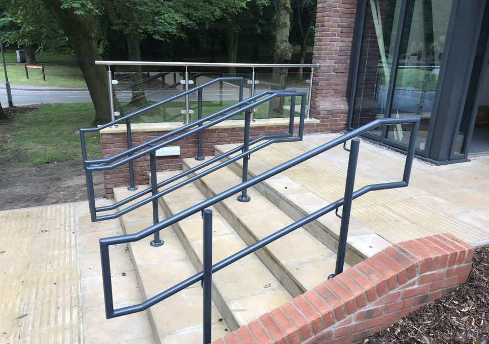 Balustrade – Project 10
