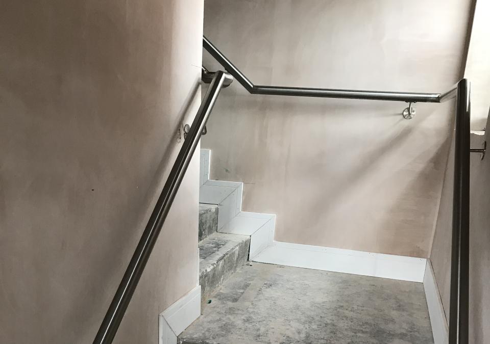 Balustrade – Project 11