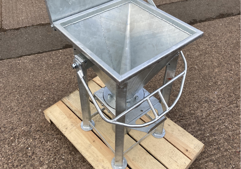 Bespoke Fabrication – Project 11